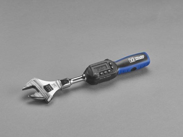Yellow Jacket 60648 Adjustable Digital Torque Wrench