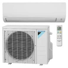 Daikin FTX-RX 12,000 BTU 19 SEER Ductless Mini Split Heat Pump System