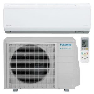 Daikin FTXG-RXG 9,000 BTU 26.1 SEER Ductless Mini Split Heat Pump System