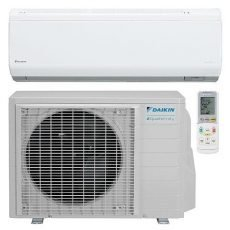 Daikin FTXG-RXG 12,000 BTU 24.2 SEER Ductless Mini Split Heat Pump System