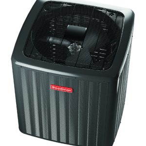 Goodman 1.5 Ton 16 SEER Air Conditioner Condenser