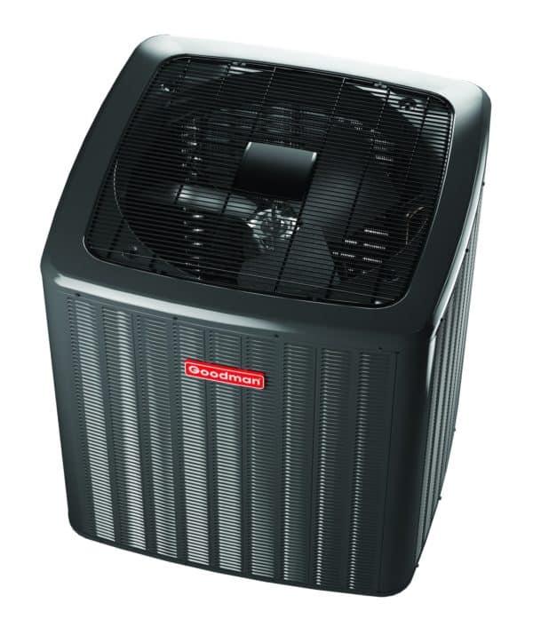 Goodman 1.5 Ton 16 SEER Air Conditioner Condenser