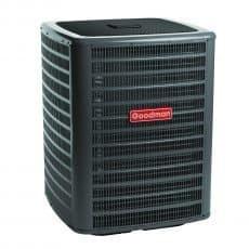Goodman 1.5 Ton 16 SEER Air Conditioner Condenser R410a