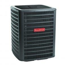 Goodman 5 Ton 16 SEER Air Conditioner Condenser R410a