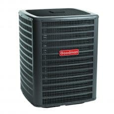 Goodman 3.5 Ton 16 SEER Air Conditioner Condenser R410a