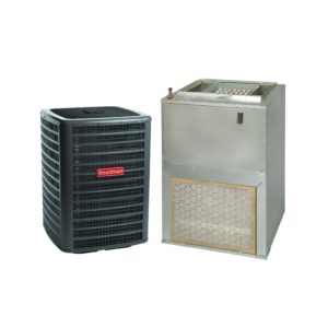 Goodman 1.5 Ton 15 SEER Air Conditioner Split System
