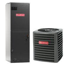 Goodman 1.5 Ton 15 SEER Air Conditioner R410A Split System