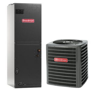 Goodman 3 Ton 14 SEER Air Conditioner Split System