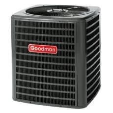 Goodman 3 Ton 14 SEER Air Conditioner Condenser R410a