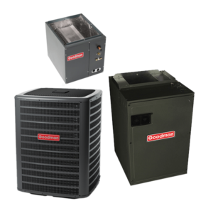 Goodman 2 Ton 19 SEER Air Conditioner Split System