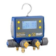 Yellow jacket P51-860 digital manifold