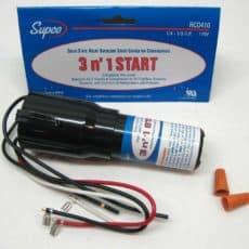 RCO410 Supco start kit