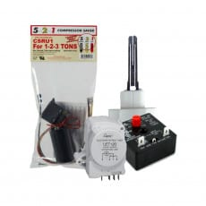 HVAC Electrical Supplies
