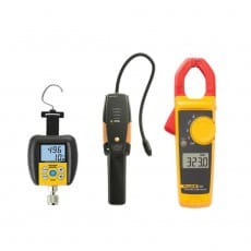 HVAC Test & Measurement Tools