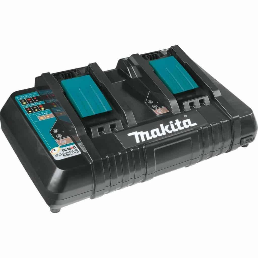 Makita XSR01PT 18V X2 LXT Lithium‑Ion (36V) Brushless