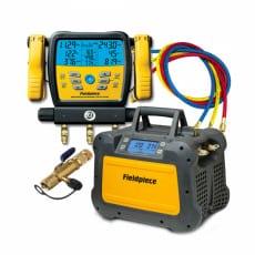 HVAC/R Service Tools