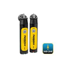 Fieldpiece JL3KM2 Job Link System Dual Port Manometer
