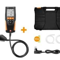 Testo 310 Combustion Analyzer Kit